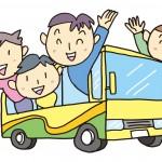 子どもの車酔いや乗り物酔い 簡単な予防方法と解消法は?