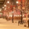 クリスマスネイル セルフでも簡単!シンプルで可愛いデザインはコレ
