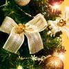 クリスマス飾りを簡単に手作り!クリスマスツリーの無料テンプレート♪