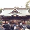 初詣で行きたい縁結び叶う京都の神社はココ!おすすめランキング