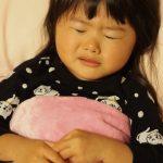 子どもが高熱のときに冷やす場所は?冷やすと嫌がる場合はどうする?